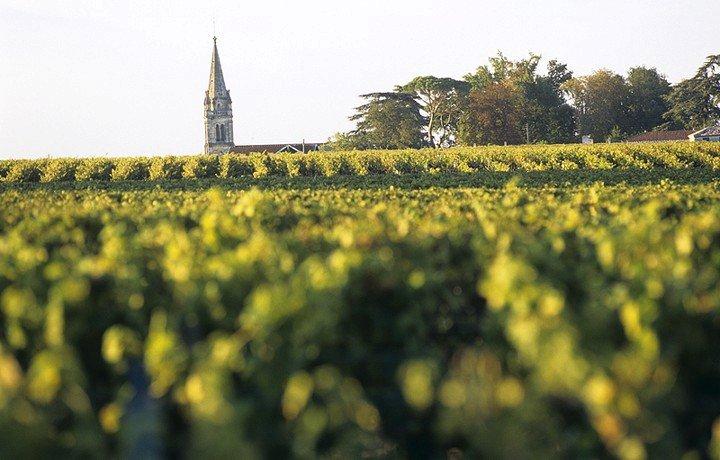 Kam za spojením vína a spa? Třeba do Bordeaux-Martillac