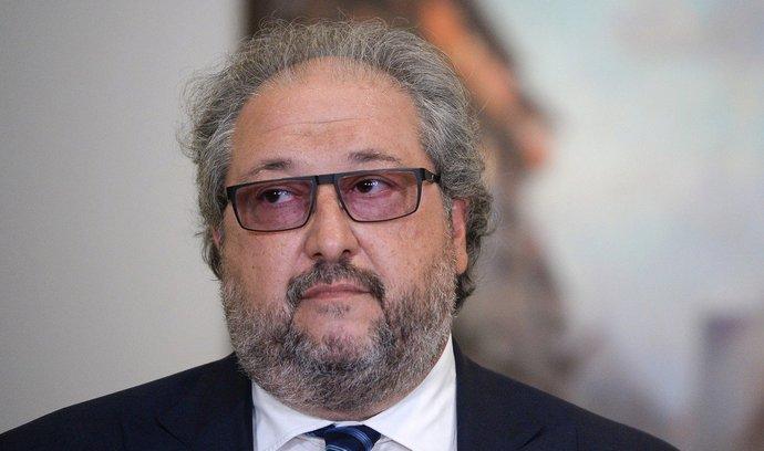 Boris Mints, ruský podnikatel s majoritním podílem společnosti O1 Properties