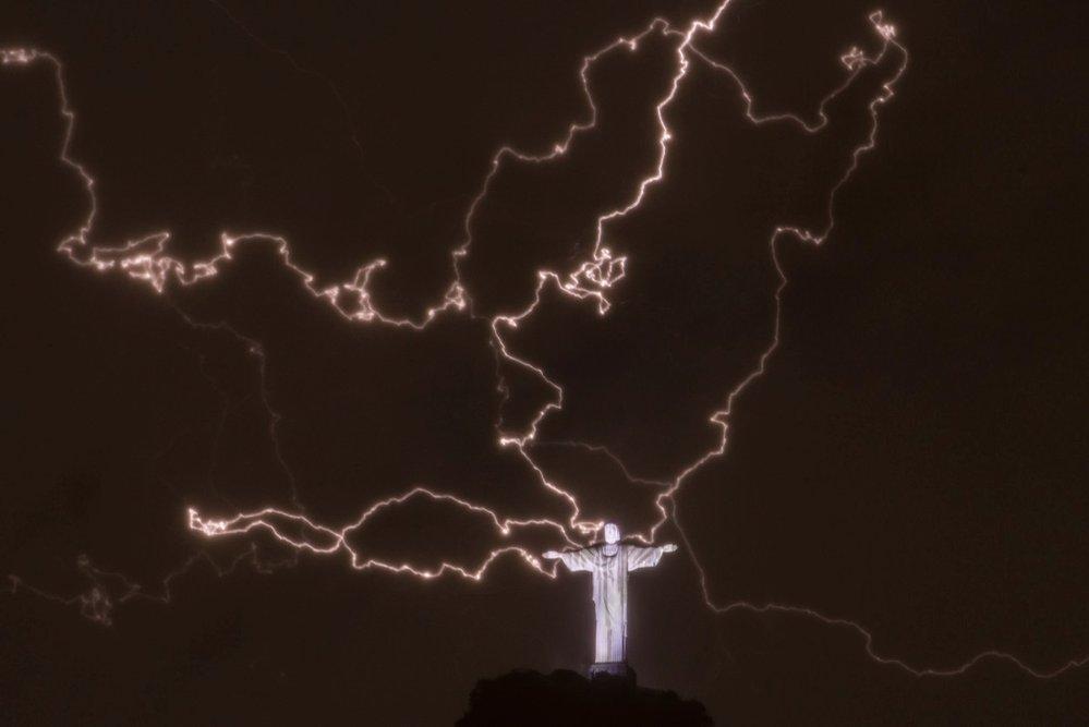 Socha Krista Spasitele (Rio de Janeiro)
