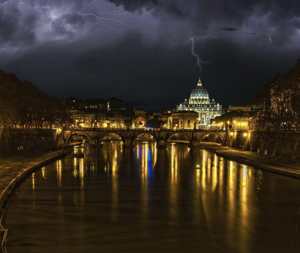 Bazilika svatého Petra ve Vatikánu