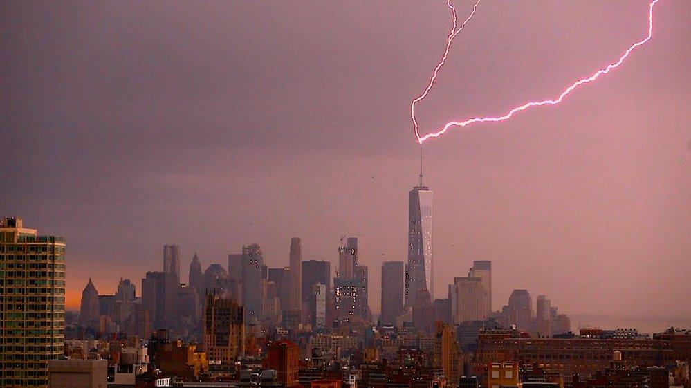 One World Trade Center v New Yorku