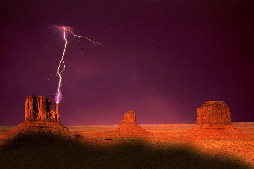 Monument Valley v USA