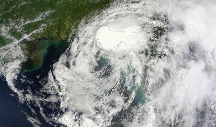 Bouře na USA (ilustrační foto)