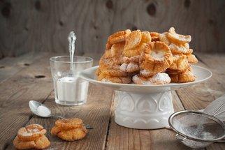 Víte, co jsou fánky? Recept a zajímavosti o tradičním symbolu mnoha slavností