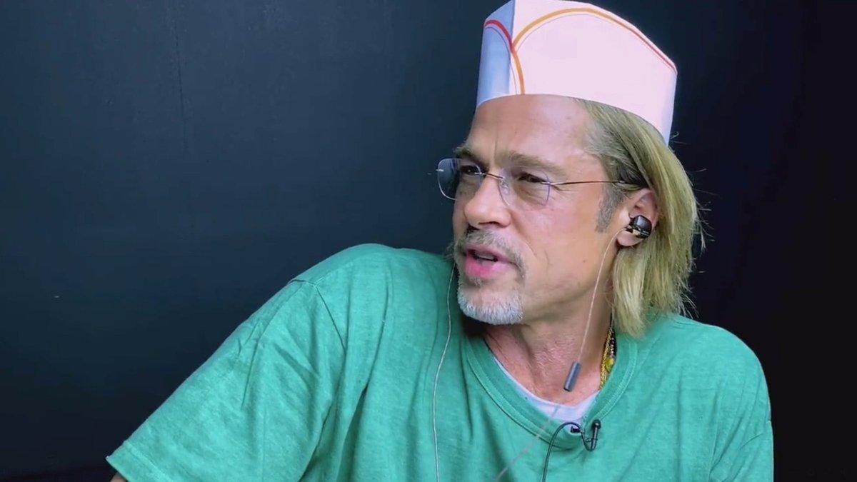 Hvězdný pár Brad Pitt a Jennifer Anistonová: Společná »filmová« premiéra!
