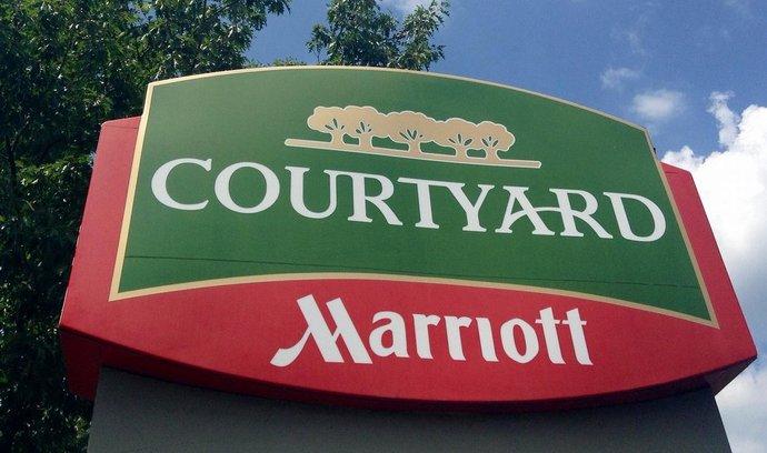 Brand Marriott International Courtyard
