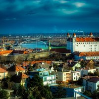 How to live in Bratislava: The prices of the most expensive apartments here exceed one hundred million crowns
