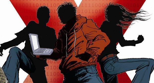 Recenze: Hackeři a Malý bratr nevěří nikomu nad 20