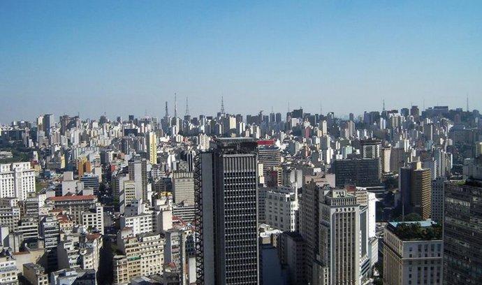 brazilské São Paulo