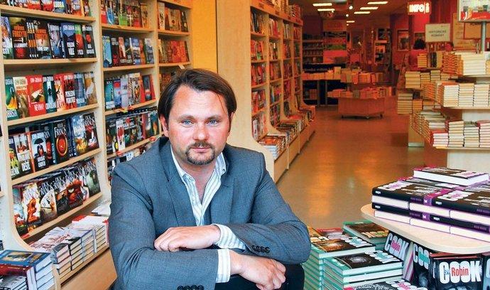 Břetislav Janoušek