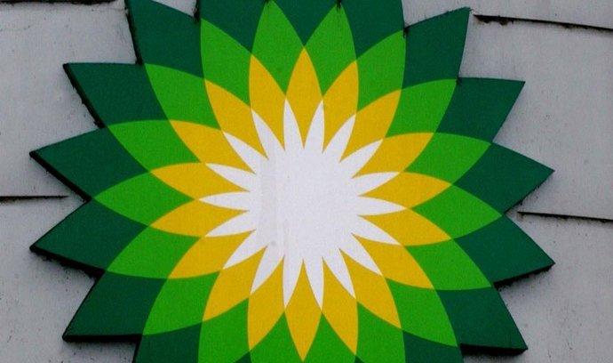 Brittish Petroleum, BP