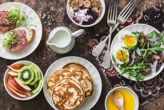 Kde se v Praze zdravě najíst? 12 tipů na ty nejlepší bistra a restaurace