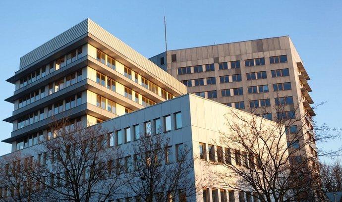Budova Českého statistického úřadu (ilustrační foto)