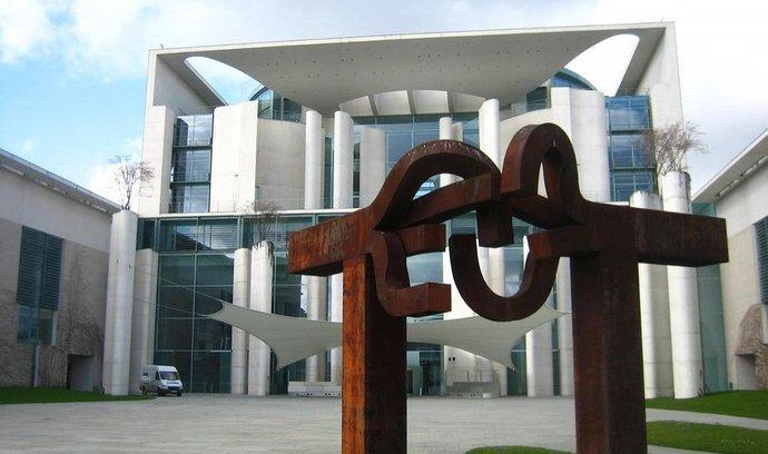 Budova německého kancléřství