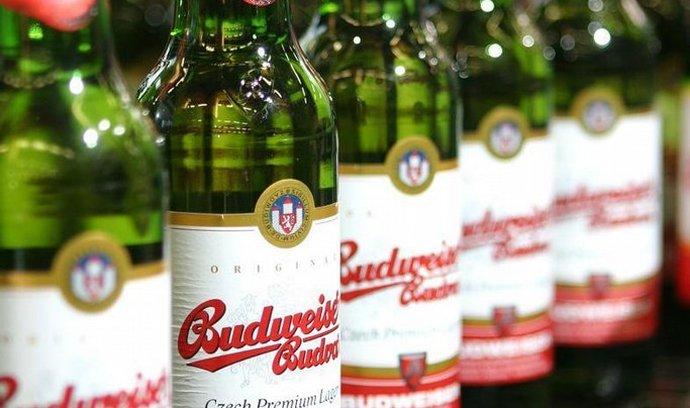 Budvar, pivo, pivovarnictví