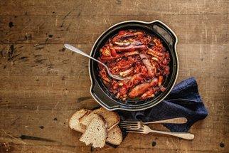 Chalupářské recepty: Užijte si všechny chutě, které léto nabízí
