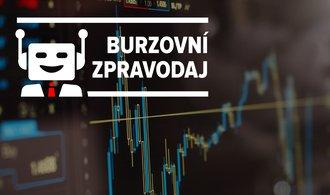 Pražská burza překonala své osmileté maximum, dařilo se akciím České zbrojovky