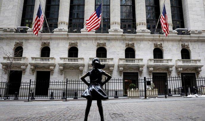 Investiční horečka se ze Spojených států přelila do celého světa.