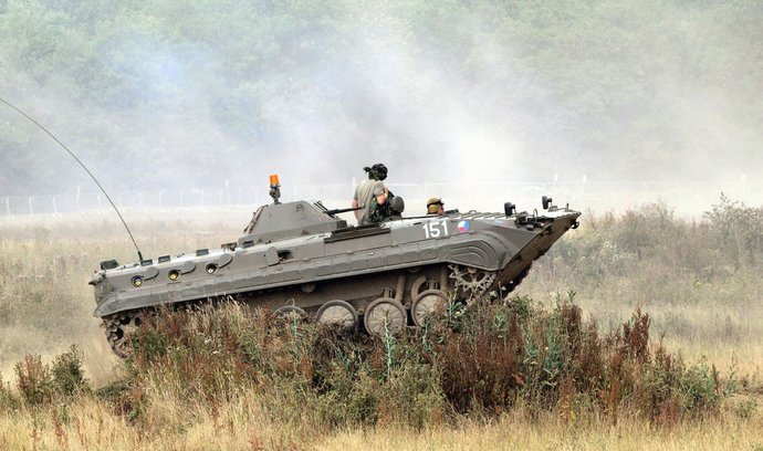 BVP-1