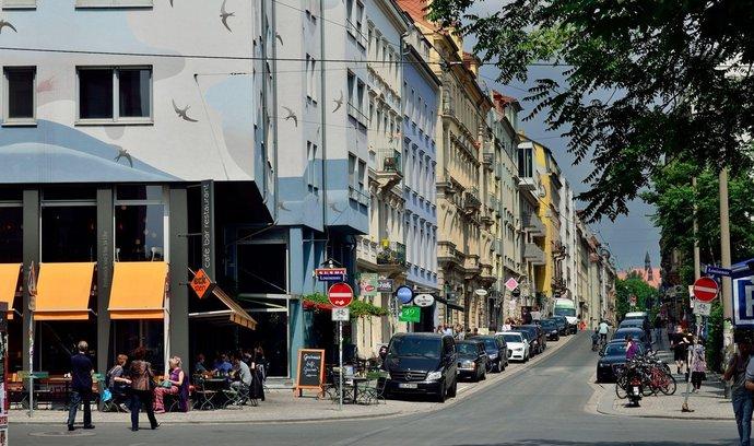 Německé realitní společnosti v posledních letech čelí rostoucímu tlaku veřejnosti kvůli vysokým cenám bydlení.