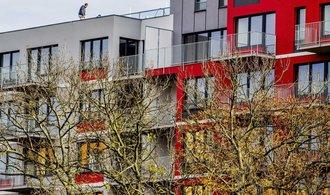 Investice do bytu na pronájem a na hypotéku je dnes hodně riskantní podnik
