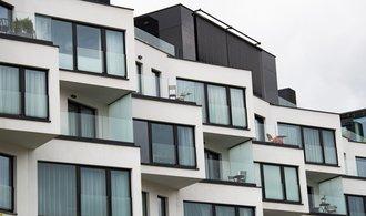 Los checos recaudaron casi 300 mil millones de coronas en hipotecas.  En agosto, sin embargo, el frenesí crediticio se desaceleró
