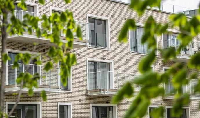 V Česku jsou hitem investice do realit, experti ale varují před nadhodnocením ceny bytů.