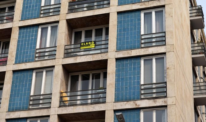 Byty v centru Budapešti
