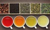 Jaký vliv na zdraví mají různé druhy čajů?