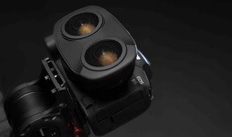 Canon plánuje revoluci ve VR videu. Pomoci má duální objektiv se záznamem na jeden snímač