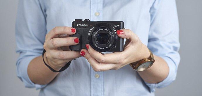 Recenze Canon PowerShot G7 X Mark II: kompakt, který hravě konkuruje zrcadlovkám