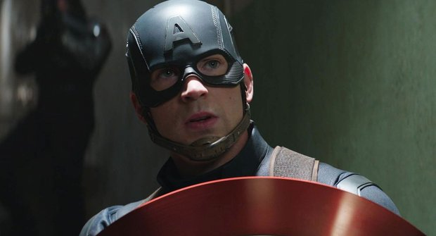 5 důsledků filmu Captain America: Občanská válka