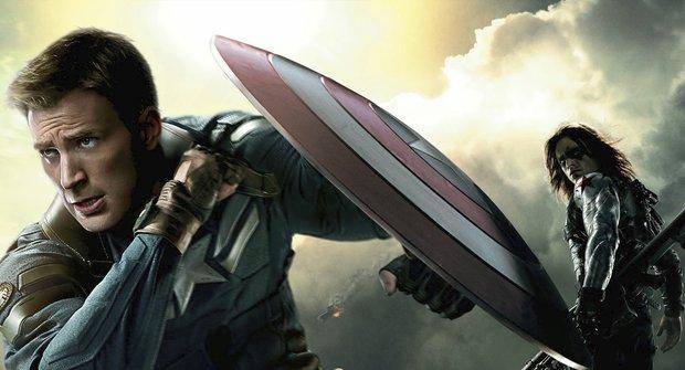 Odhalujeme záhadnou budoucnost Avengers: Captain America zemře?