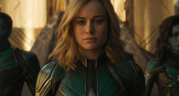 Captain Marvel: Tajemství zrušené titulkové scény odhaleno