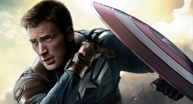 Co je to za lidi na konci filmu Captain America 2?!! Ještě je uvidíme ---