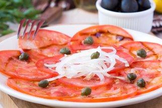 Carpaccio: Už jste ochutnali melounové, okurkové nebo rajčatové? Tato delikatesa vás překvapí!