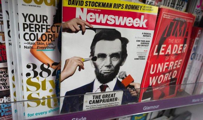 Časopis Newsweek