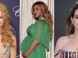 Celebrity a jejich trnitá cesta k dětem: Nicole Kidman, Anne Hathaway, Beyoncé... Kdo se stal matkou díky léčbě?