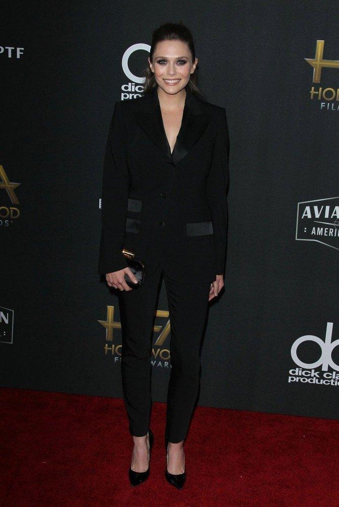 Elizabeth Olsen, sestra slavných dvojčat Ashley a Mary-Kate