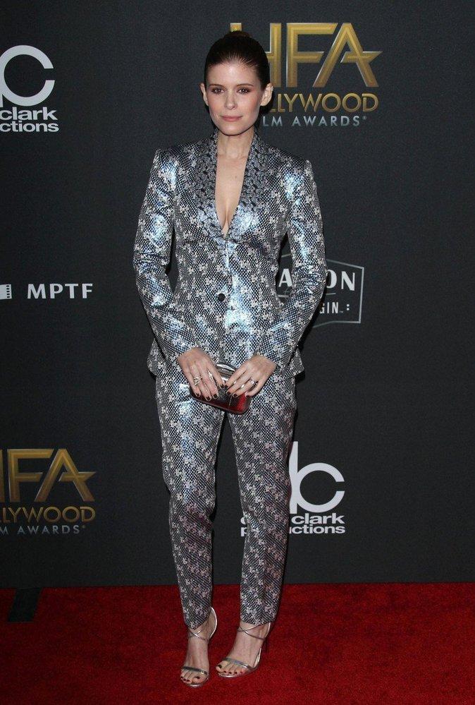 Kate Mara, sestra herečky Rooney Mara