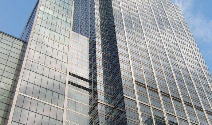 Centrála Citigroup v Londýně (ilustrační foto)