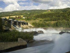 Ceny elektřiny rostou i kvůli nedostatku vody