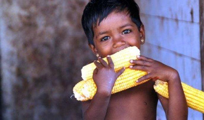 Somálsko je podle OSN zasaženo hladomorem