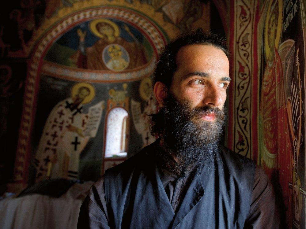 Prvopočátky pravoslaví v Černé Hoře sahají až do vzdálených časů sebevědomého knížectví Zeta.
