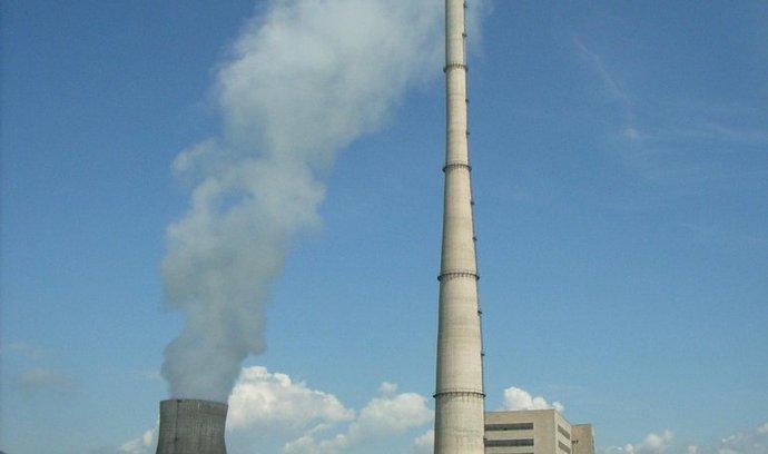 Černohorská elektrárna Pljevlja