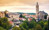 10 nejkrásnějších českých měst na letní výlet