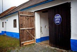 Ve slovácké obci Vlčnov můžete navštívit ojedinělé muzeum lidových pálenic