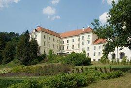 Tip na výlet: Křtiny v Moravském krasu