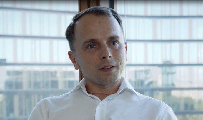 Petr Chlupáč