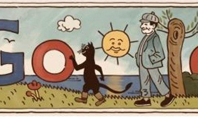 český doodle